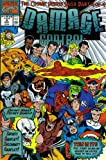 Damage Control Vol. 3 #4 : Cleanliness Is Next To Godliness (Marvel Comics)