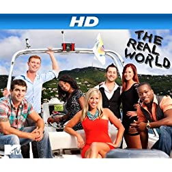 Real World: St. Thomas [HD]