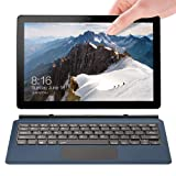 Show TINE ON VOYO i3 Max 1.5GHz 8GB+128G Windows10 10.1 Inch 1920 x 1200 Resolution Tablet PC (Silver) (Color: Silver, Tamaño: 10.1 inch)
