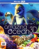 Amazing Ocean (Blu-ray 3D)