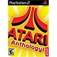 Atari Anthology - PlayStation 2