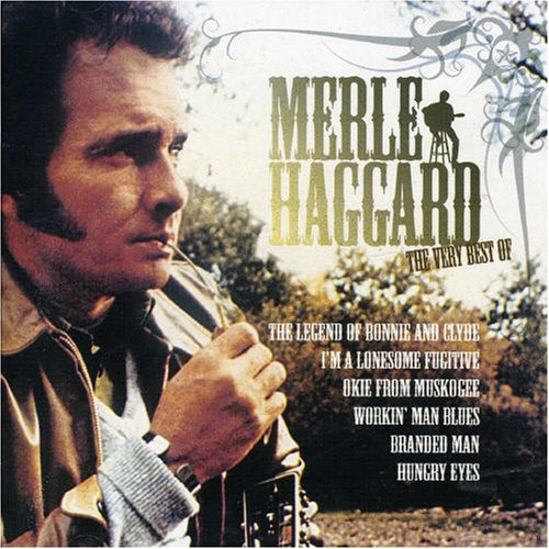 MERLE HAGGARD - The Very Best of Merle Haggard - Zortam Music