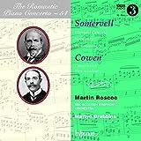 The Romantic Piano Concerto, Vol. 54