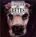echange, troc Blandine Jeanroy, Homéric - L'Honneur des bêtes