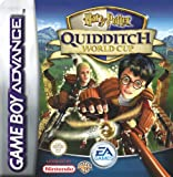 Harry Potter: Quidditch World Cup (GBA)