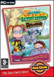 PC Fun Club: The Wild Thornberrys Rambler (PC CD)