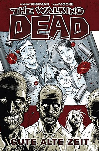 the walking dead buch