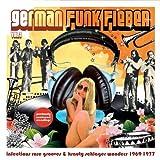 echange, troc Various - German Funk Fieber