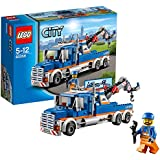 LEGO City Great Vehicles 60056: Tow Truck