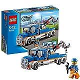 Lego City 60056 - Abschleppwagen