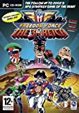 Freedom Force vs. the Third Reich (PC)