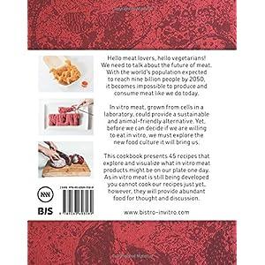 The In Vitro Meat Cook Bo Livre en Ligne - Telecharger Ebook