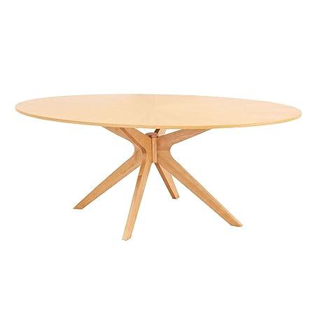Table MALMO, chêne