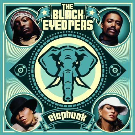 Black Eyed Peas - Now That