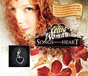 Songs From the Heart [DELUXE EDITION] [BONUS TRACKS+CHARM+CALENDAR]