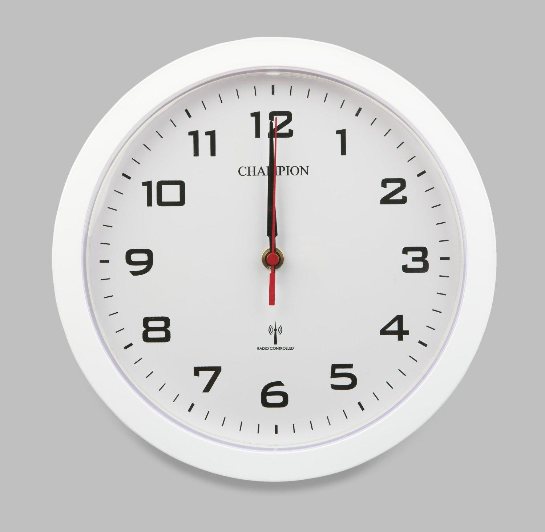 Rc55dcf European Central Time Signal Dcf 77 Radio