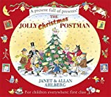 The Jolly Christmas Postman. Janet and Allan Ahlberg (The Jolly Postman) (0141340118) by Ahlberg, Janet