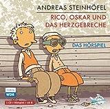 img - for Rico, Oskar und das Herzgebreche: Das Horspiel (Horspiel) book / textbook / text book