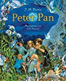 Peter Pan (German Edition)