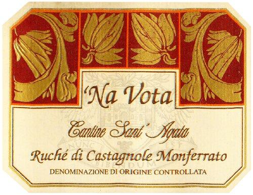 2005 Cantina Sant' Agata Blend - Red Monferrato 750 Ml