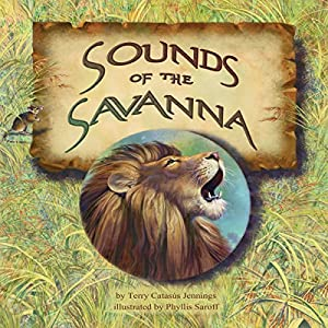 Sounds of the Savanna Audiobook