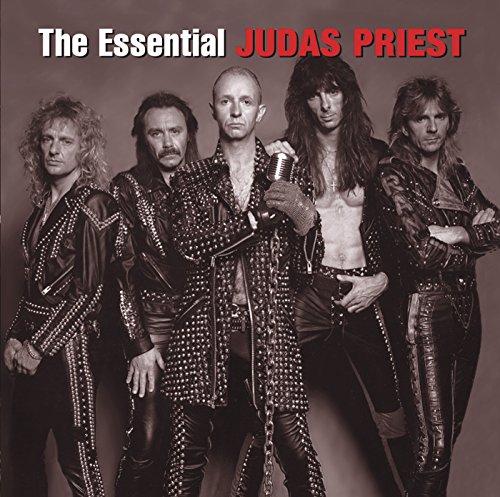Judas Priest-The Essential Judas Priest-2CD-2015-BERC Download