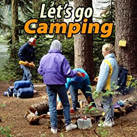Amazon.com: Let's Go Camping - How-To Cam