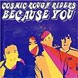 Because You (Cd2) [CD 2]