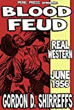 img - for Blood Feud [Illustrated] book / textbook / text book