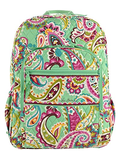 Vera Bradley Campus Backpack Tutti Frutti