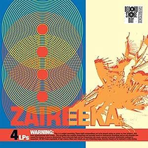 Zaireeka [Ltd.Edition]