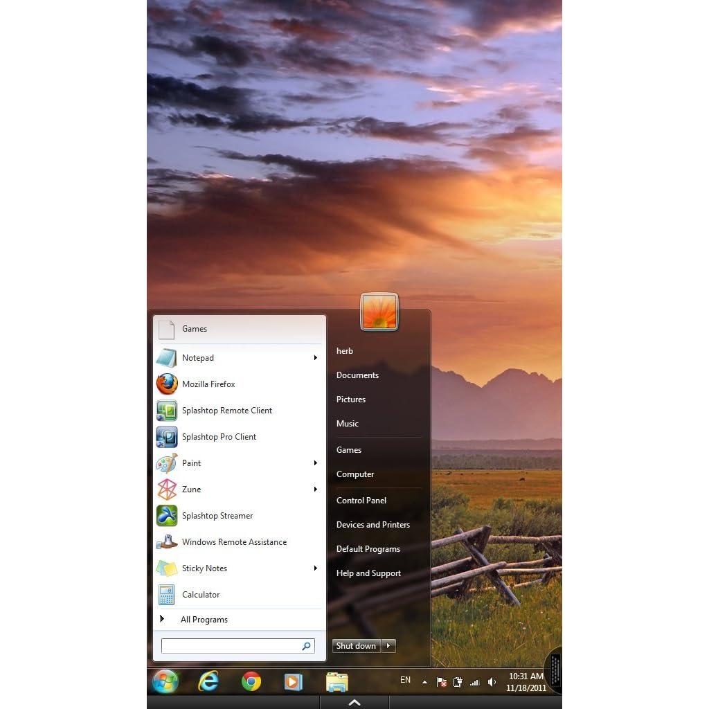 Splashtop Remote Desktop v1.6.5.6