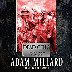 Dead Cells Audiobook