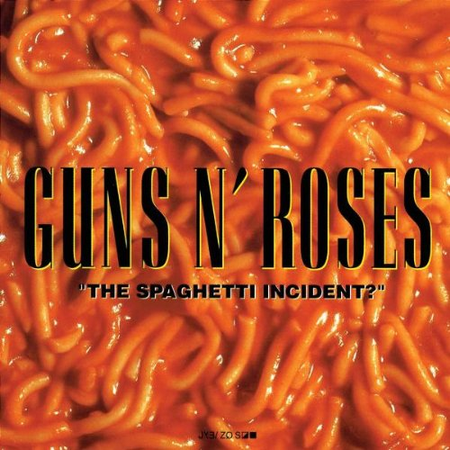 Guns N Roses-The Spaghetti Incident-CD-FLAC-1993-FADA Download