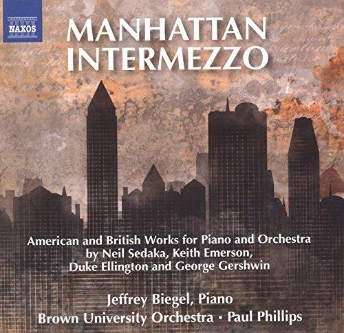 Duke Ellington - Manhattan Intermezzo - Zortam Music