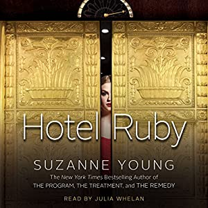 Hotel Ruby Audiobook