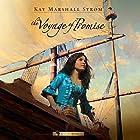The Voyage of Promise: Grace in Africa Series, Book 2 Hörbuch von Kay Marshall Strom Gesprochen von: Patience Tomlinson