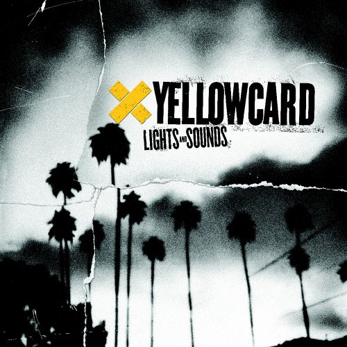 Yellowcard - Lights & Sounds - Zortam Music