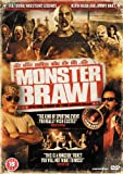 Monster Brawl [DVD]