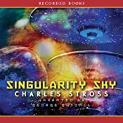 Singularity Sky | [Charles Stross]
