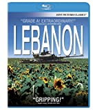 Lebanon Blu-Ray