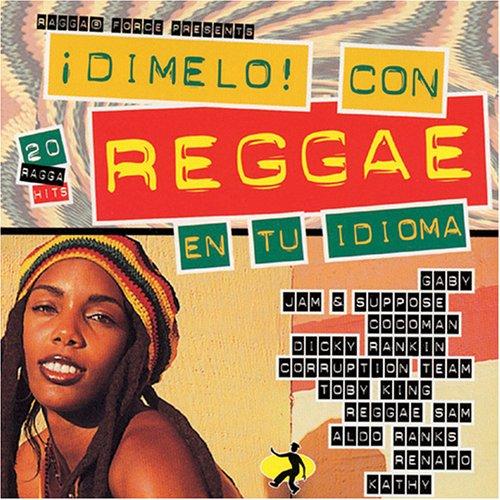 - - Dimelo! Con Reggae - Zortam Music