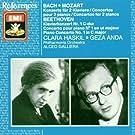 Concertos Pour 2 Pianos
