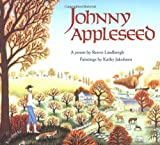 Johnny Appleseed (0316526347) by LINDBERGH, Reeve