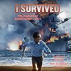 I Survived the Bombing of Pearl Harbor, 1941: I Survived, Book 4 Hörbuch von Lauren Tarshis Gesprochen von: Michael Goldstrom
