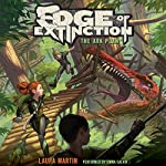 The Ark Plan: Edge of Extinction #1 | Laura Martin