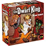 The Dwarf King Game