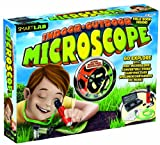 SmartLab Toys Indoor/Outdoor Microscope