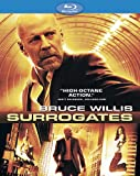 Surrogates [Blu-ray]