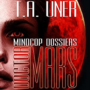 Doctor Mars Audiobook